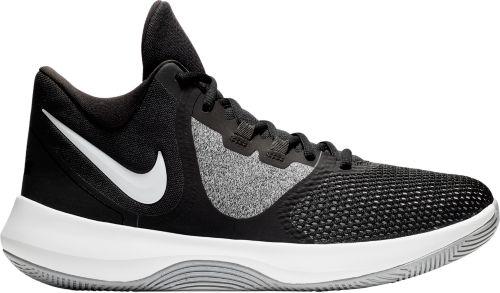 huge selection of e2366 19d11 Nike Mens Air Precision II NBK 4E Basketball Shoes