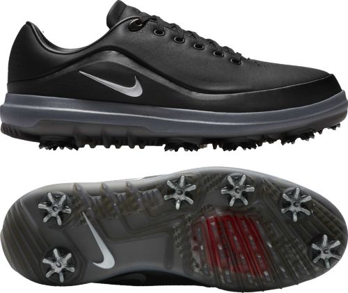 more photos 98aa8 bbafd Nike Men s Air Zoom Precision Golf Shoes. noImageFound. Previous. 1. 2