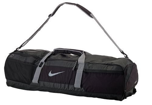 a9389199ddd9 Nike Shield XL Duffel Bag. noImageFound. 1