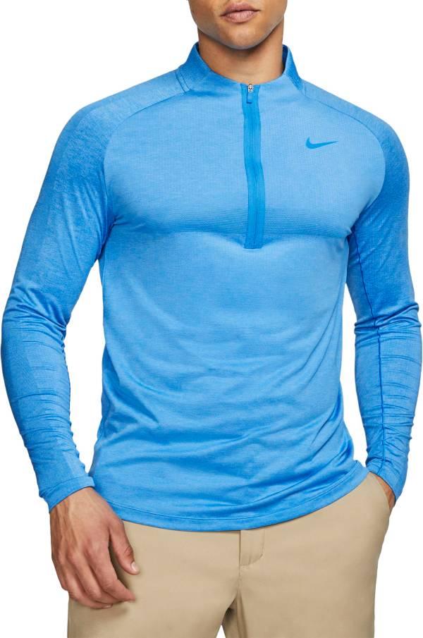Nike Men's Seamless Statement Golf ½ Zip product image