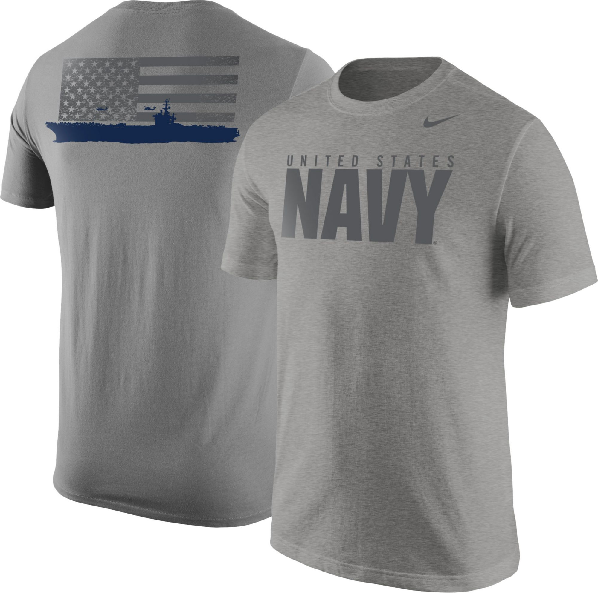 Nike United States Navy Aircraft Carrier