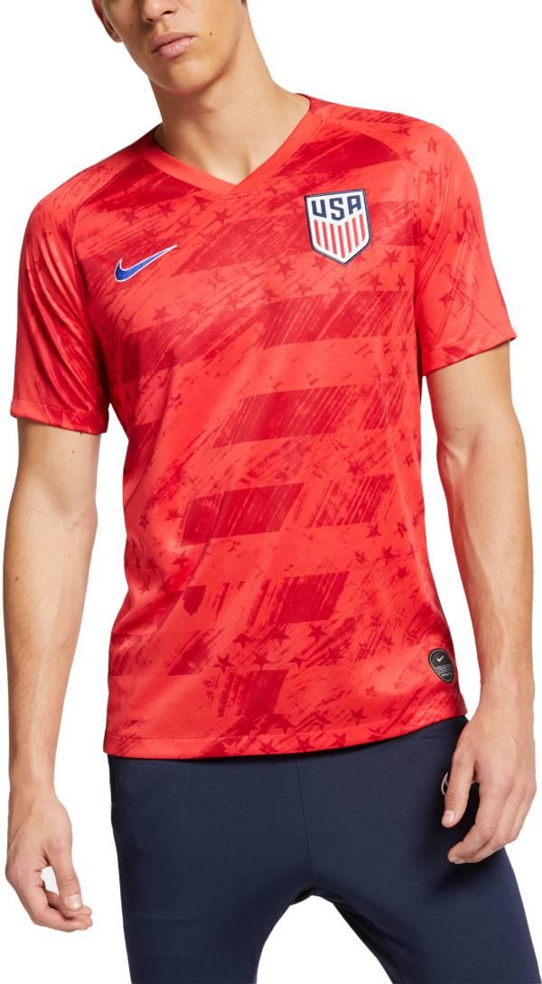 Nike Men's 2019 USA Soccer '19 Breathe Stadium Away Replica Jersey product image