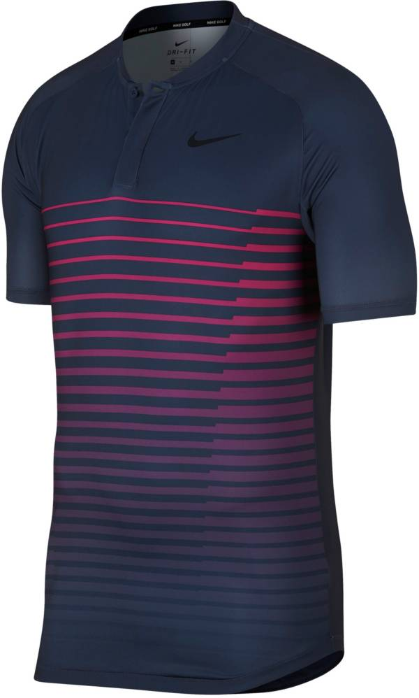 Nike Men's Tiger Woods Cooling Golf Polo product image