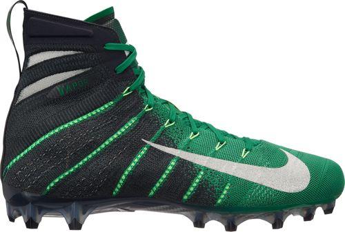 sale retailer 059cd 80a85 Nike Men s Vapor Untouchable 3 Elite Football Cleats