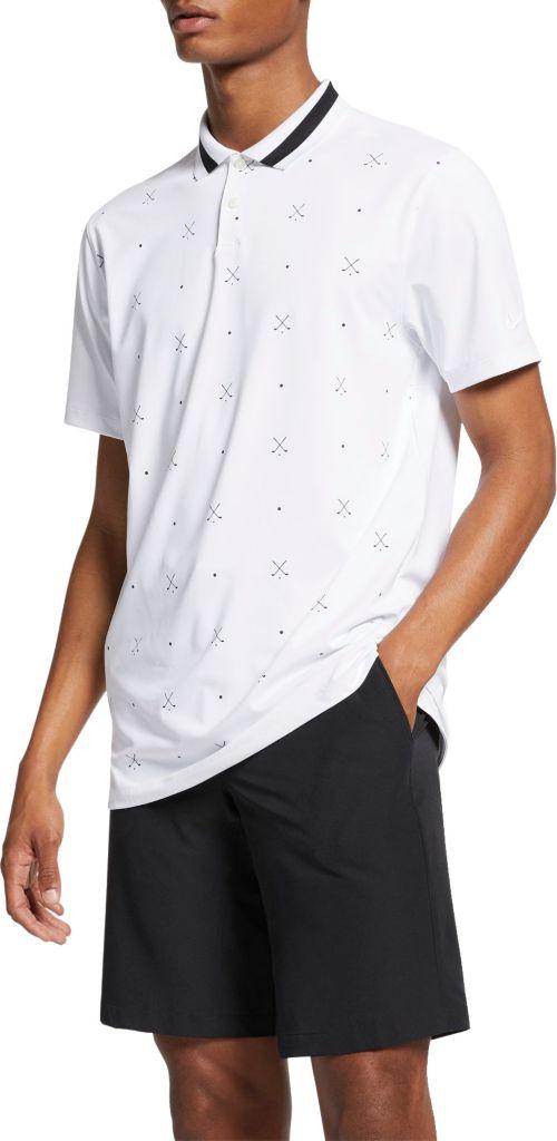09bc1cfa3 Nike Men's Vapor Print Golf Polo. noImageFound. Previous. 1