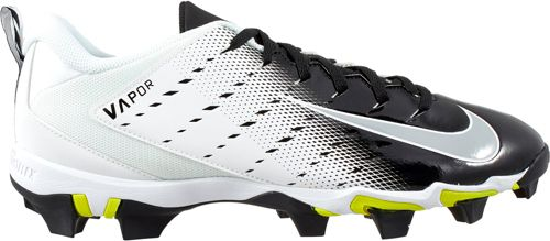 8e8b269af Nike Men s Vapor Shark 3 Football Cleats