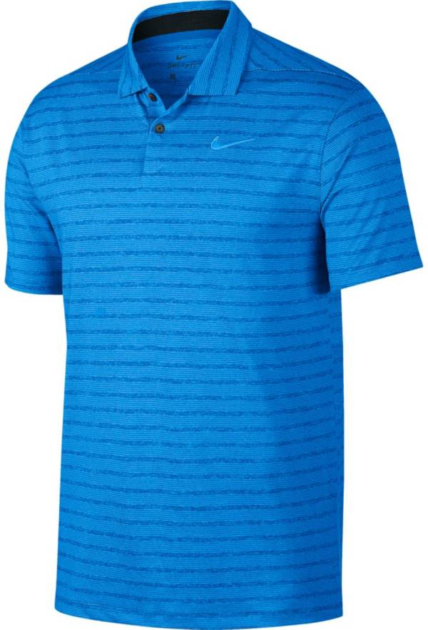 Nike Men's Vapor Stripe Golf Polo product image
