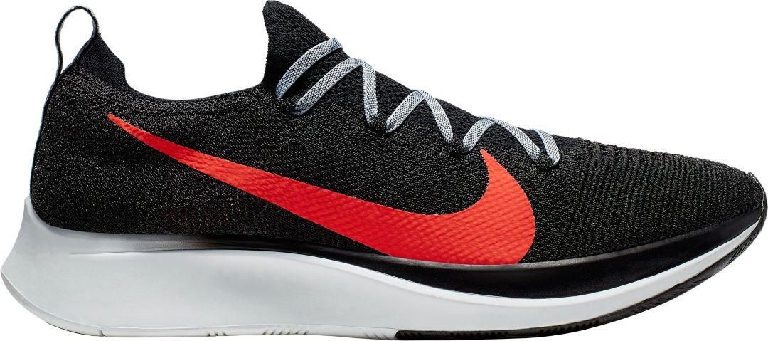 Nike Air Zoom Fly 2 Herren Running Schuhe SchwarzCool Blue