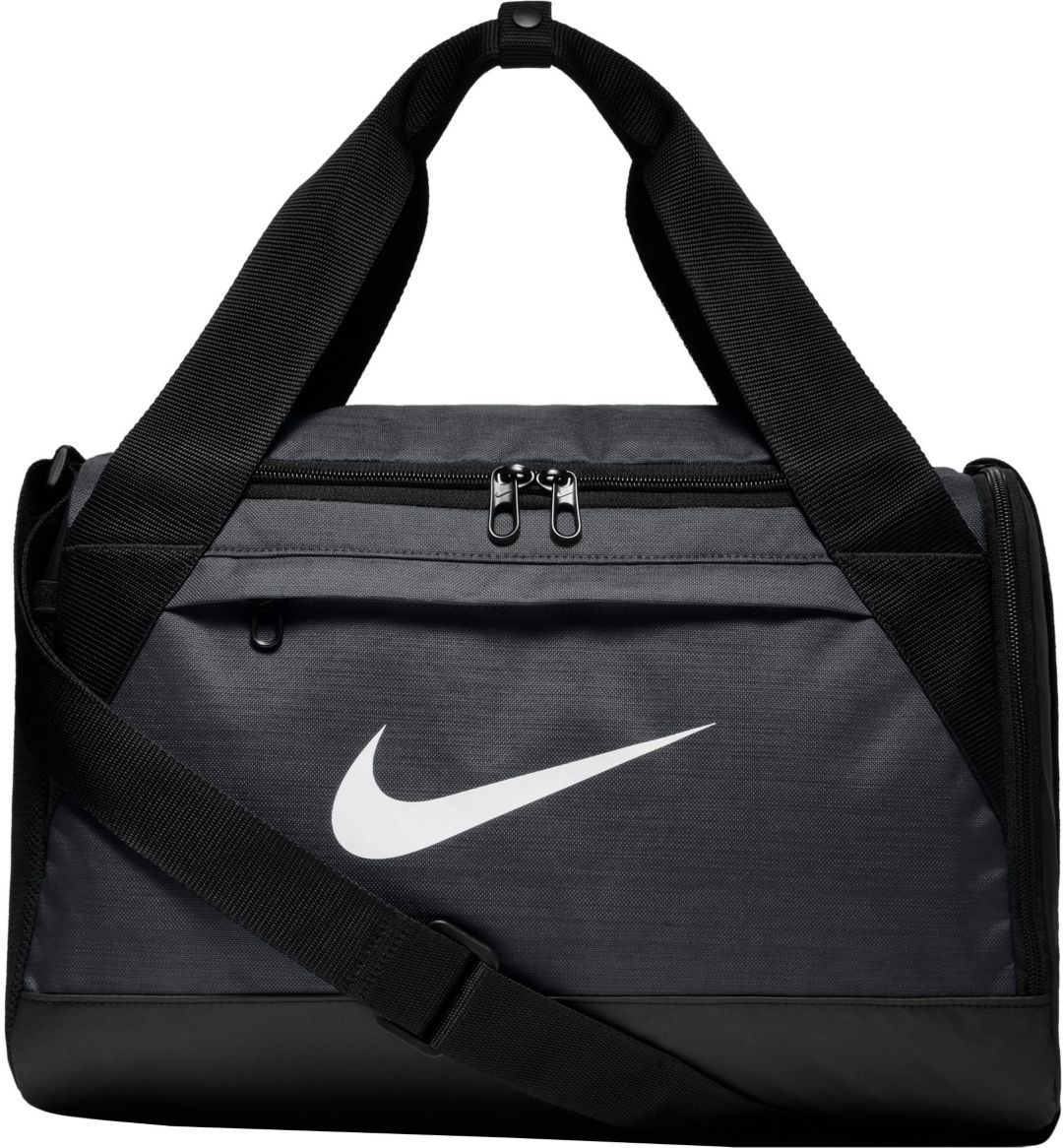 775a70ced5 Nike Brasilia Extra Small Training Duffle Bag | DICK'S Sporting Goods