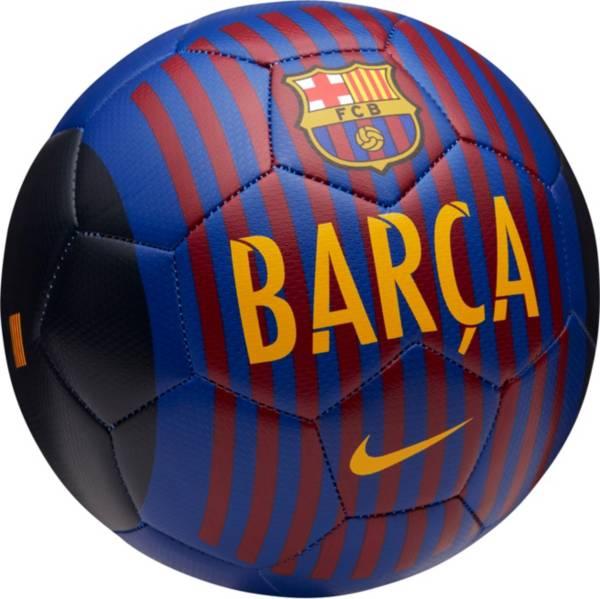 Nike Barcelona Supporters Prestige Soccer Ball product image