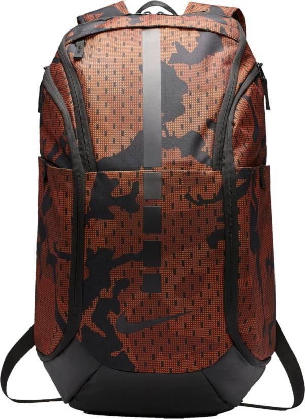 Nike Hoops Elite Pro Camo Basketball Backpack product image