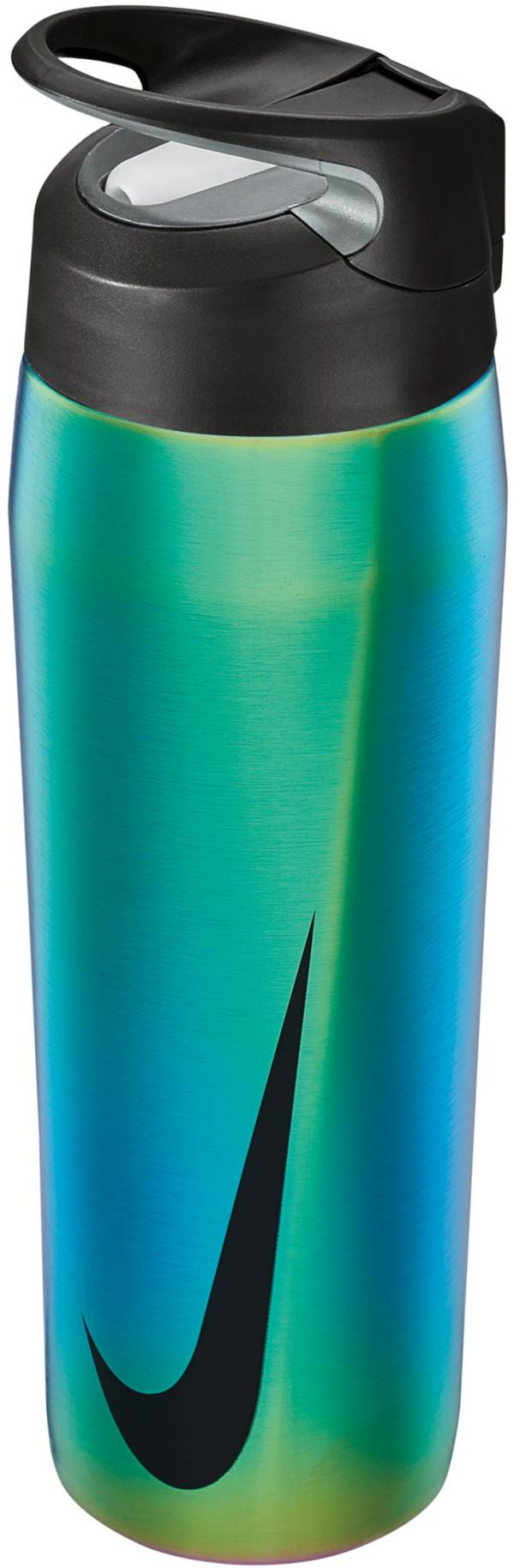 Nike Stainless Steel 24 oz. Hypercharge Elite Straw Bottle product image