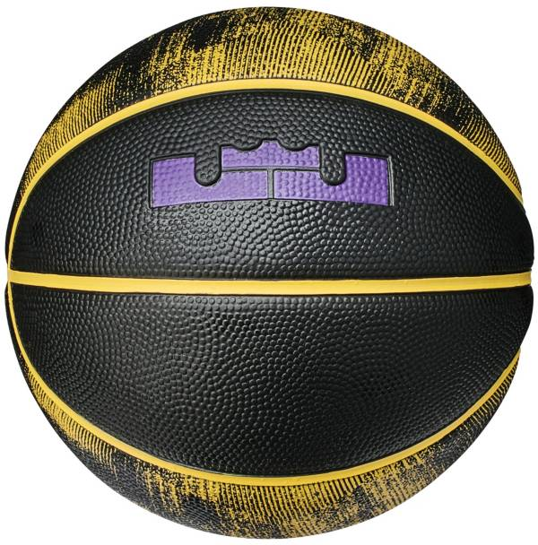 Nike Lebron Playground Mini Basketball product image