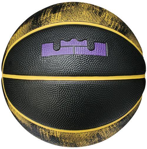 66aec403f Nike Lebron Playground Mini Basketball