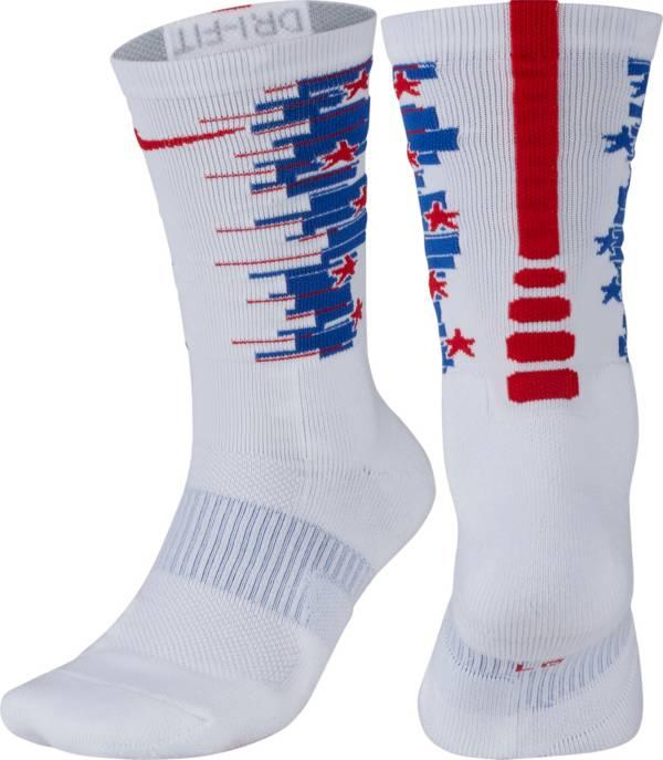 Nike Elite 1.5 4th of July Crew Socks product image