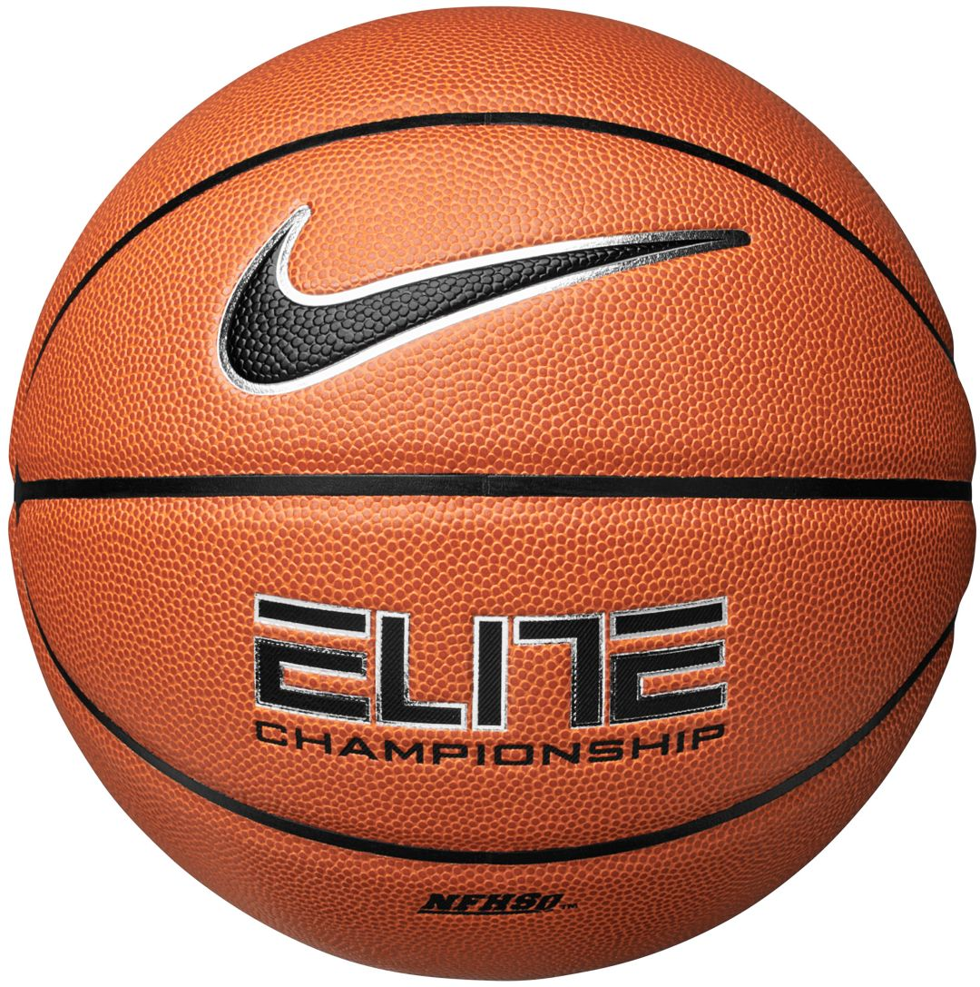 size 40 47c31 28f95 Nike Elite Championship Basketball (28.5