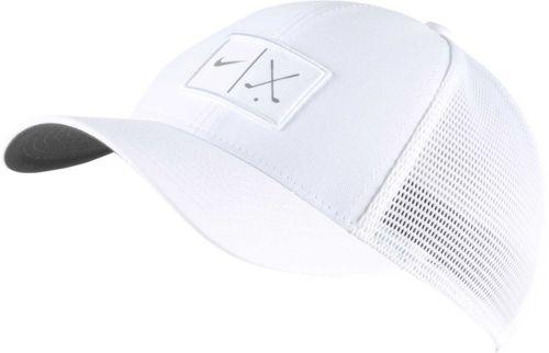 1642a67953b2c Nike Men s Mesh Golf Hat