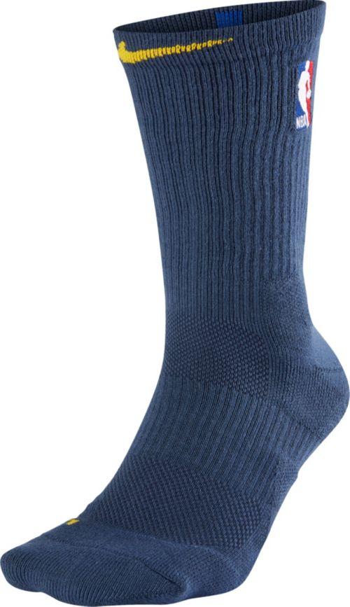 Nike Golden State Warriors City Edition Elite Crew Socks. noImageFound.  Previous 803c7deb0
