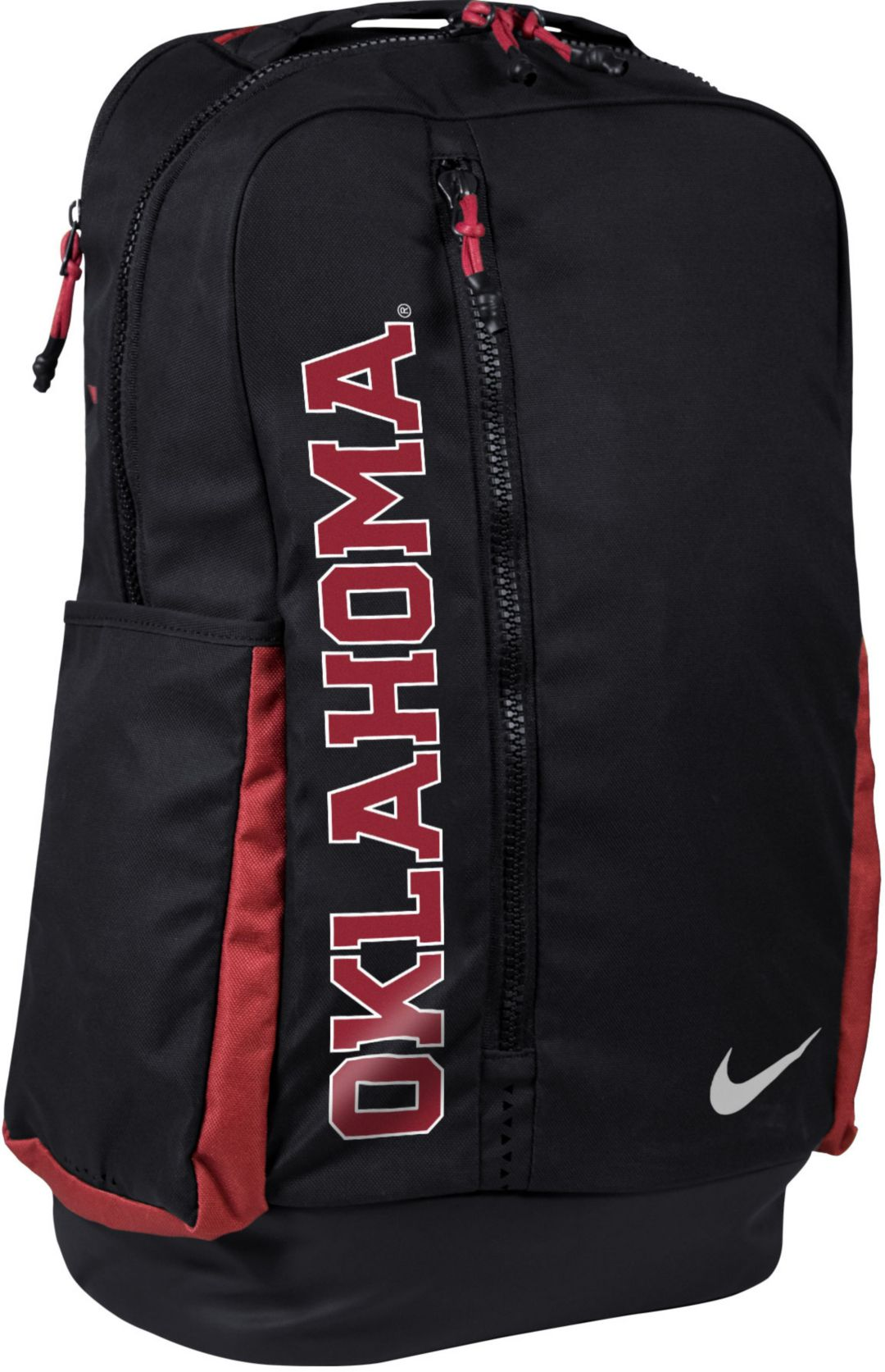 the latest cb117 a9278 Nike Oklahoma Sooners Vapor Power Backpack. noImageFound. Previous