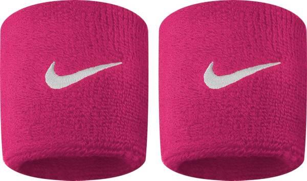 """Nike Swoosh Wristbands - 3"""" product image"""