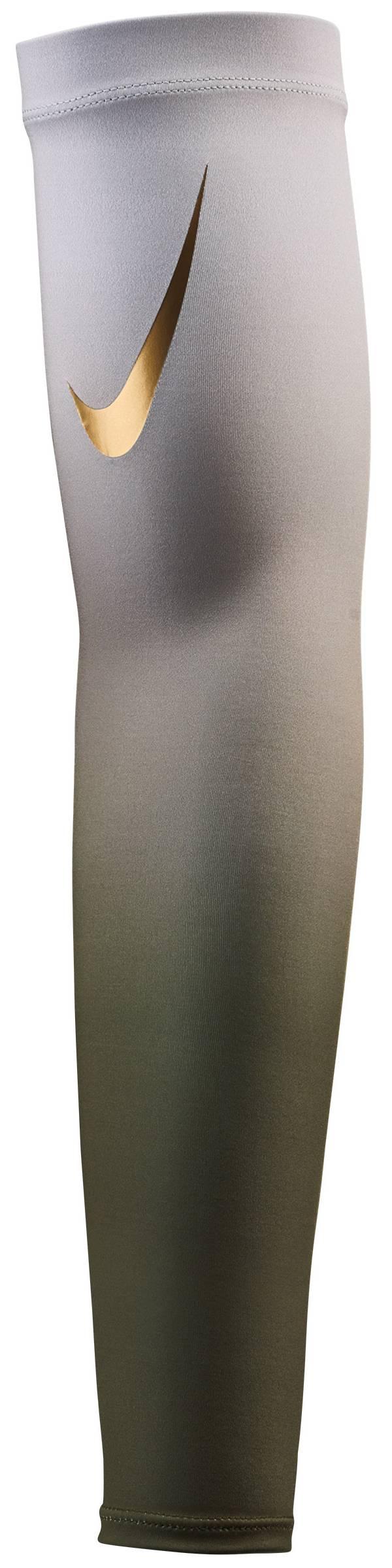 Nike Adult Pro Vapor Knit Fade Sleeve product image