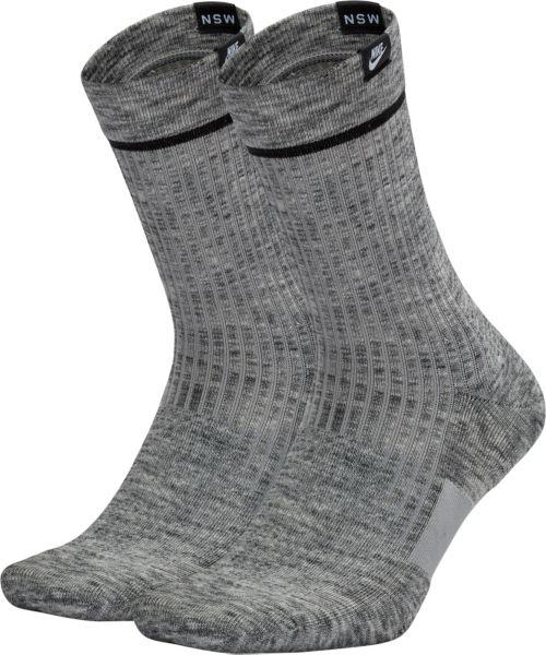 3f0f5b9a8ed Nike Sneaker Sox Essential Crew Socks 2 Pack. noImageFound. Previous