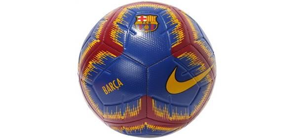 Nike Strike FCB Soccer Ball product image