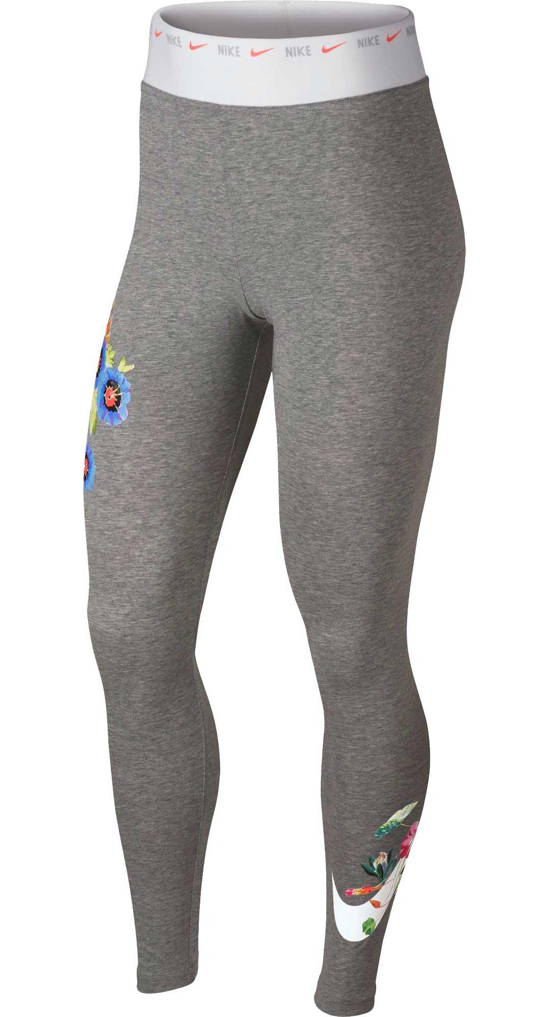 7a8e39ece57fc Nike Women's Sportswear Leg-A-See Femme Leggings. noImageFound. Previous