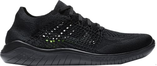 5e55f013b9979 Nike Women s Free RN Flyknit 2018 Running Shoes