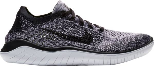 Sabueso Adentro paquete  Nike Women's Free RN Flyknit 2018 Running Shoes | DICK'S Sporting Goods
