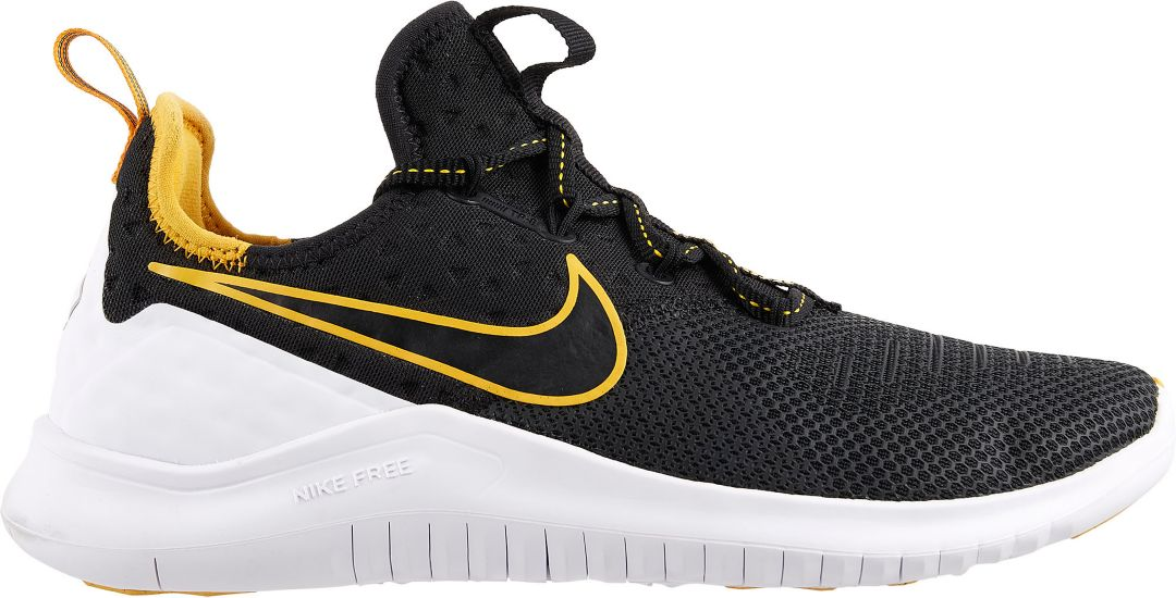 finest selection 15953 ca810 Nike Women s Pittsburgh Steelers Free TR 8 Training Shoes