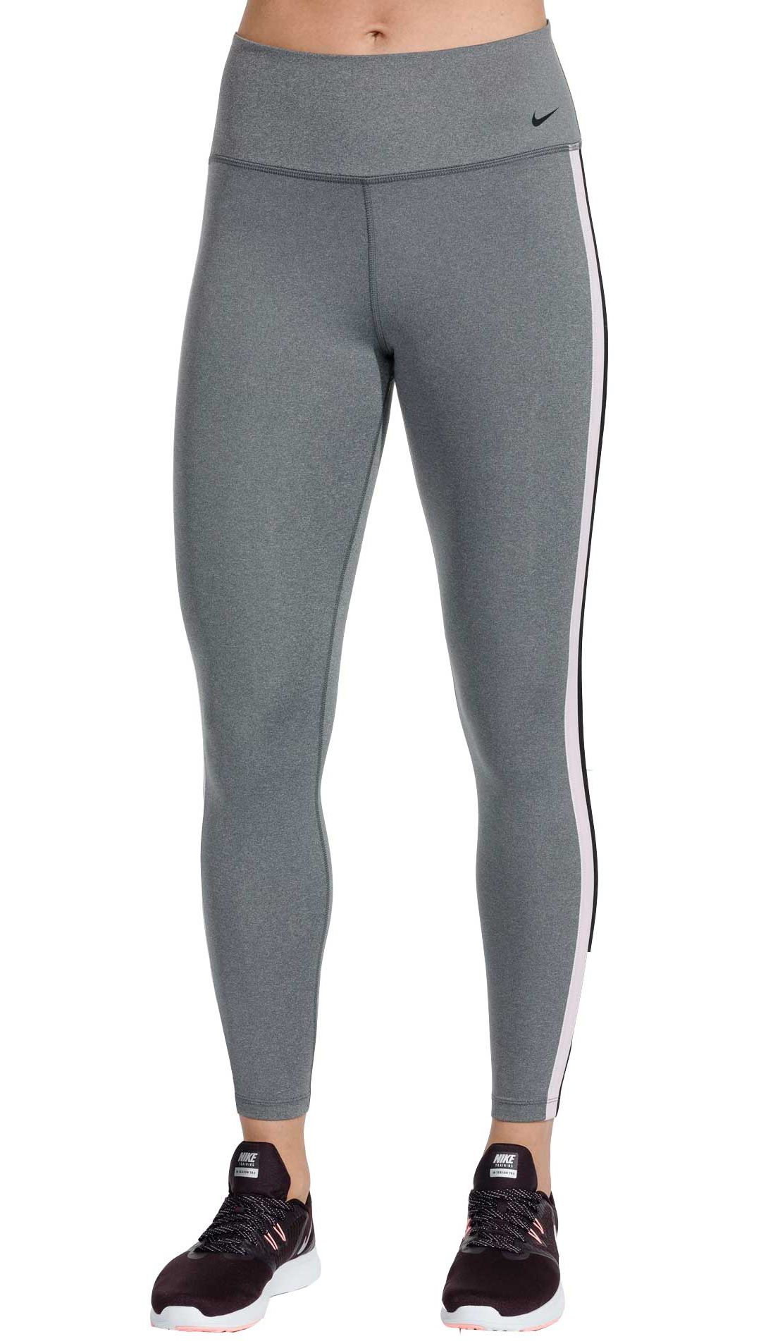 fcf6c91870a075 Nike One Women's Power 7/8 Training Tights. noImageFound. Previous