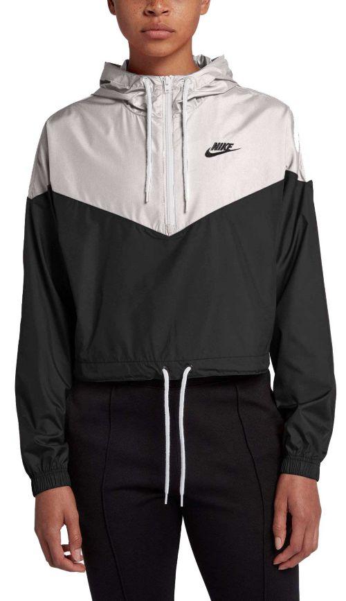 006769587c Nike Women s Sportswear Heritage Windrunner Jacket. noImageFound. Previous