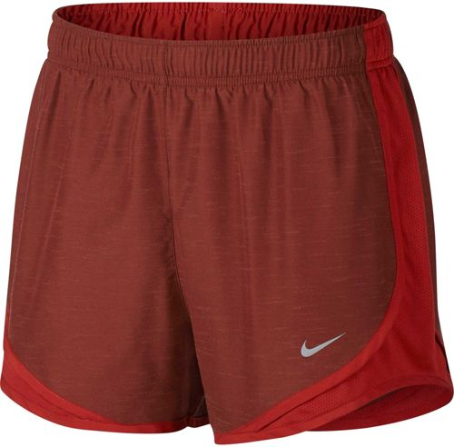 0af4d2bf2e40 Nike Women's 3'' Dry Tempo Heatherized Running Shorts. noImageFound.  Previous