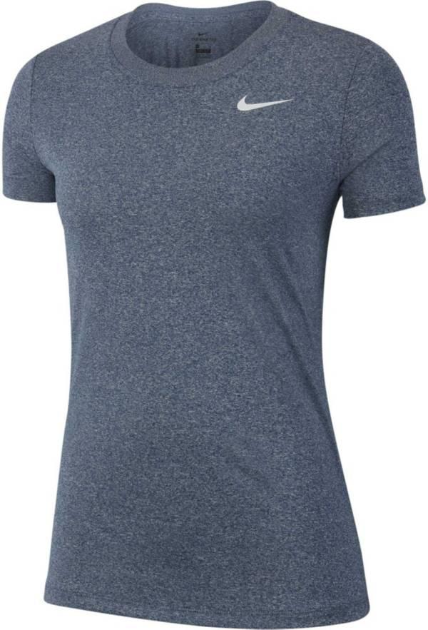 Nike Women's Dry Heatherized Legend T-Shirt product image