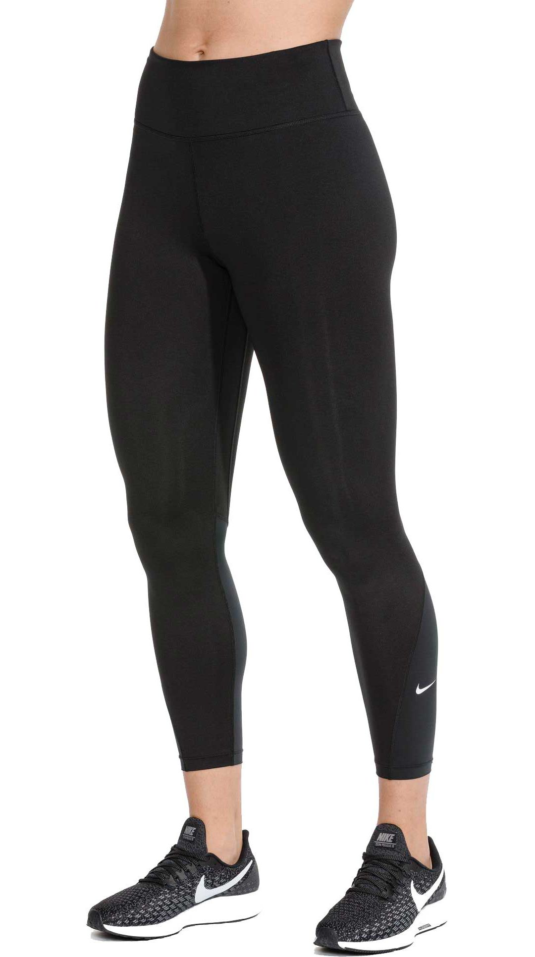 a0f346f15aa82 Nike One Women's 7/8 Tights | DICK'S Sporting Goods