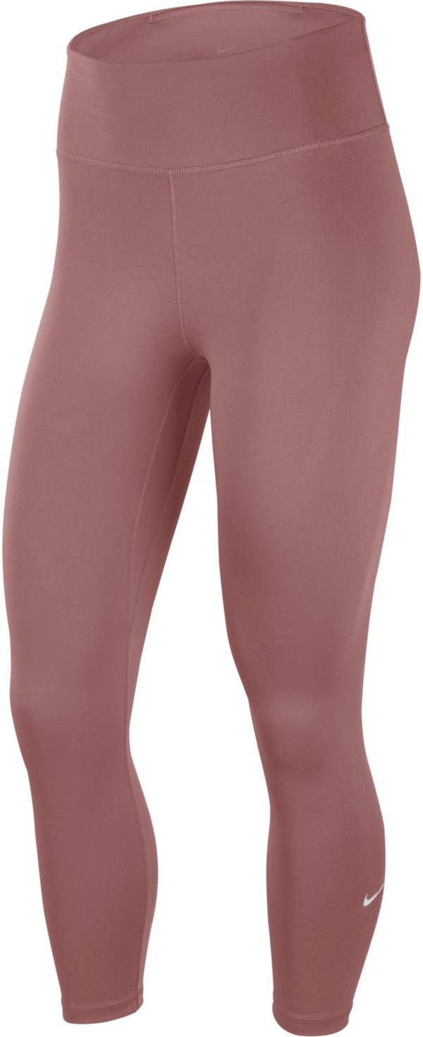 Nike One Women's Training Crop Tights product image