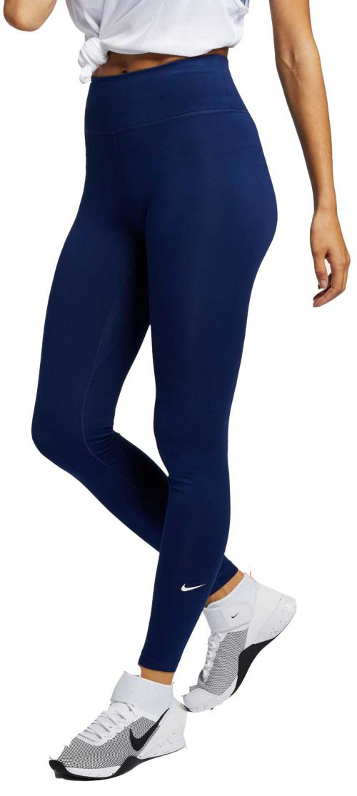 2b3f9abfe5188 Nike One Women's Training Tights | DICK'S Sporting Goods