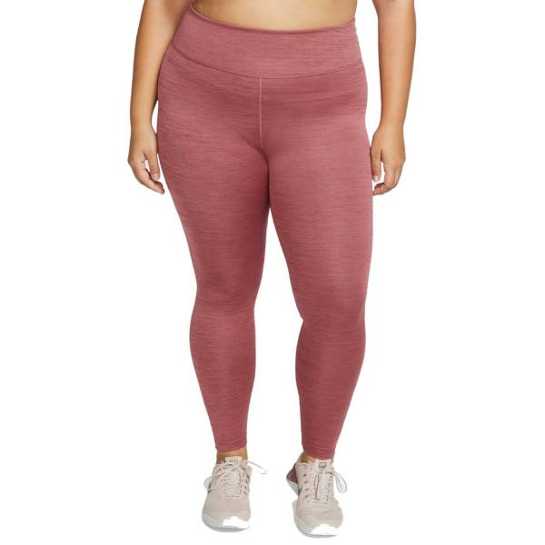Nike One Women's Plus Size Training Tights product image