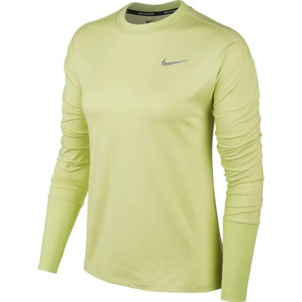 Nike Women's Element Long Sleeve Running Shirt product image