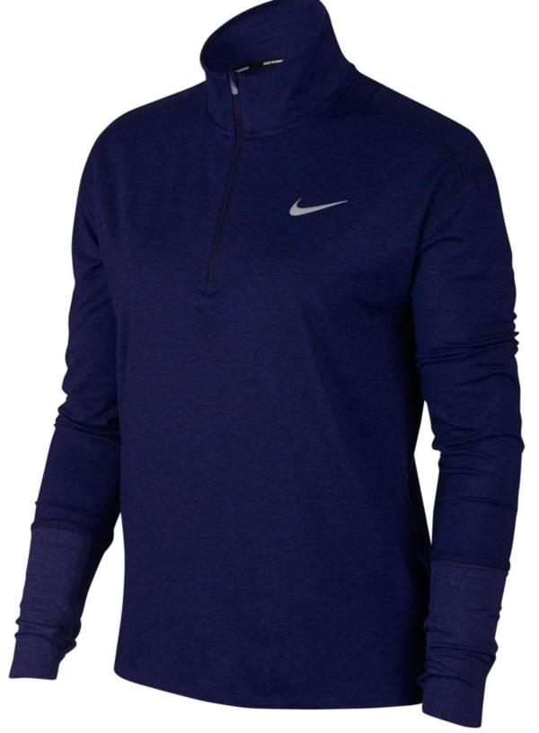 Nike Women's Element Half-Zip Running Pullover product image
