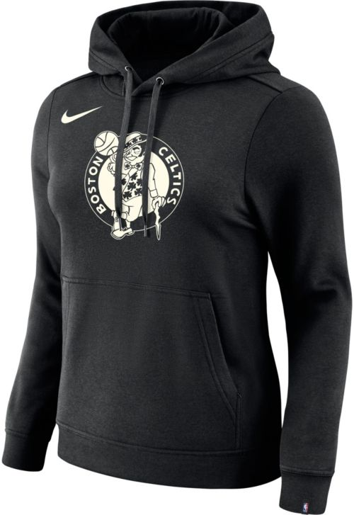Nike Women s Boston Celtics Pullover Hoodie. noImageFound. Previous ebe2dbee6