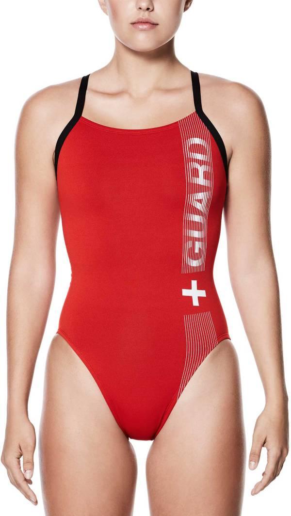 Nike Women's Guard Racerback Swimsuit product image