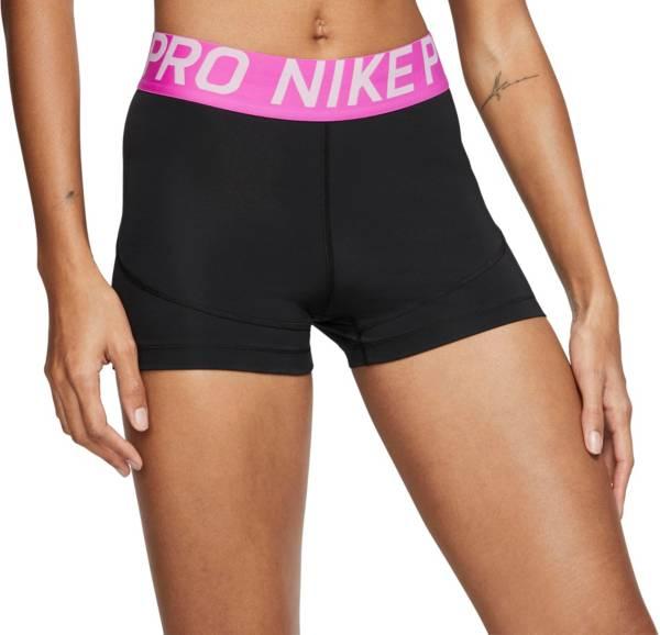 Nike Women's Pro 3'' Shorts product image