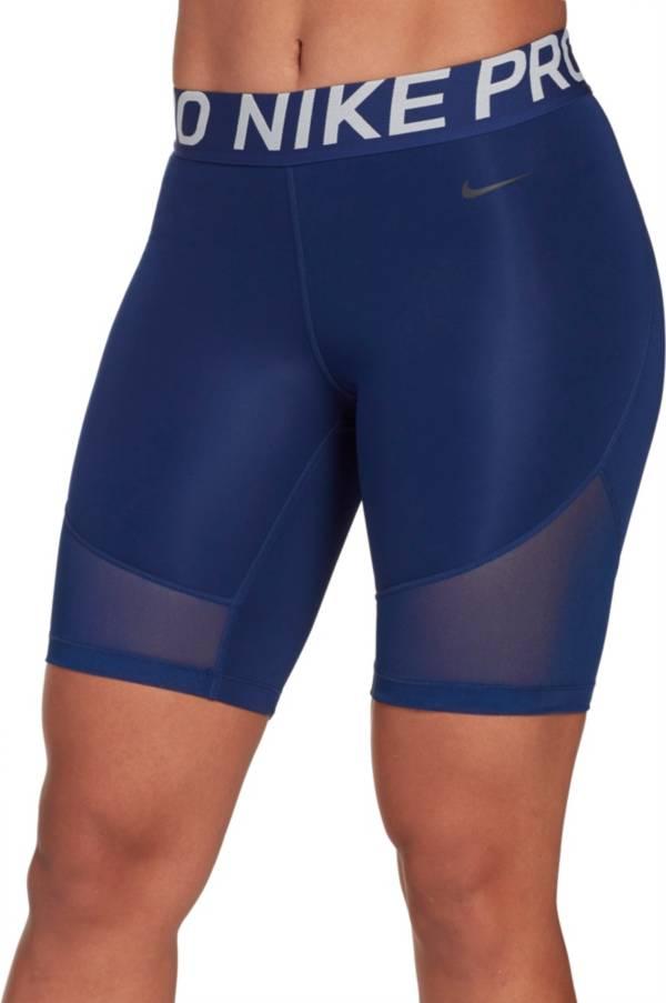 women's 8 shorts nike pro