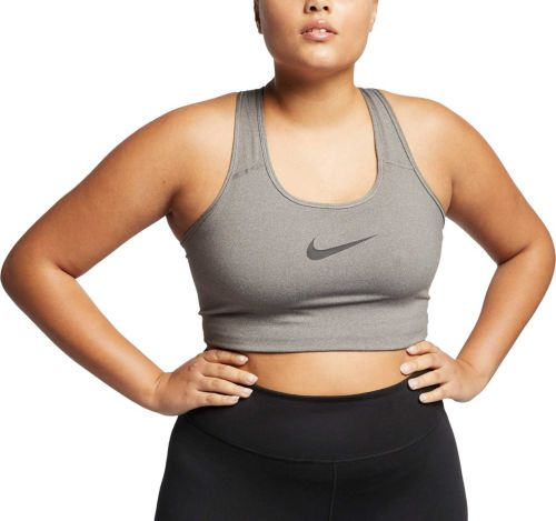 71bd9b220 Nike Women s Plus Size Unpadded Sports Bra. noImageFound. Previous
