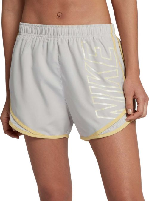 size 40 ab720 81b2c Nike Women s Dry Party Pack Tempo Running Shorts. noImageFound. Previous