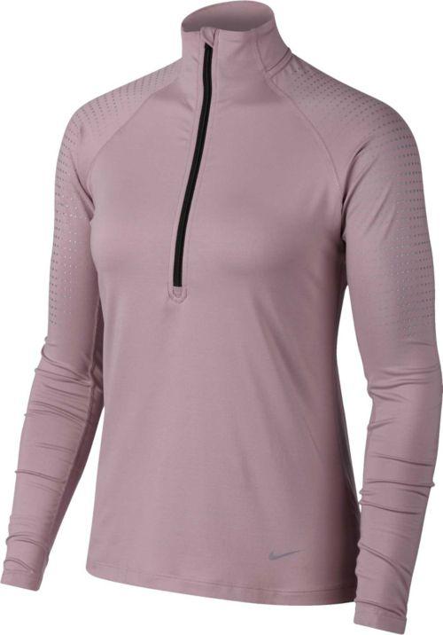 f1ae5e7fa27592 Nike Women s Pro Warm Half-Zip Training Pullover. noImageFound. Previous