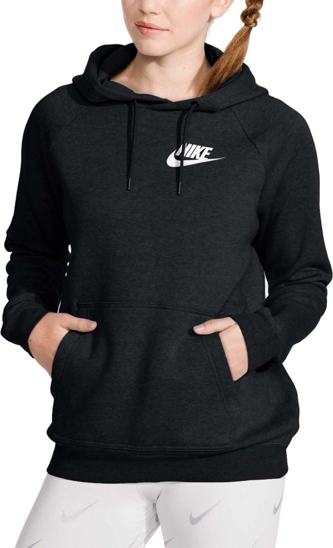 90a8c104b5e2 Nike Women's Sportswear Rally Hoodie. noImageFound. Previous