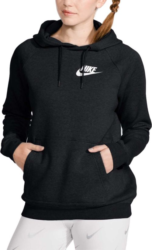 be755769a Nike Women's Sportswear Rally Hoodie. noImageFound. Previous